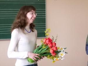 Laura Dreiže